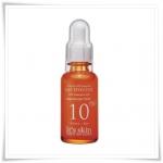 It's Skin Power 10 Formula Q10 Effector 30ml เซรั่มบำรุงผิว เพื่อผิวหน้าที่แข็งแรง ลดริ้วรอย