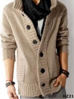 เสื้อกันหนาวผ้าไหมพรมแฟชั่น