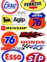 สติ๊กเกอร์รวม Logo 001-52