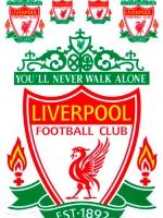 สติ๊กเกอร์ลิเวอร์พูล 1 ( Liverpool 1 )