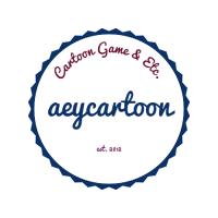ร้านaeycartoon