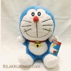 ตุ๊กตาโดเรมอน Doraemon 10นิ้ว