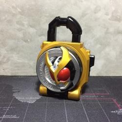 Masked Rider Yoroibu Candy Lock Seed SG Lock Seed Agito Lock Seed (ล็อคซีทอากิโตะ)