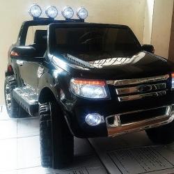 รถแบตเตอรี่เด็ก Ford Ranger ลิขสิทธิ์แท้