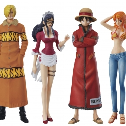 Super Onepiece Styling New Assassin