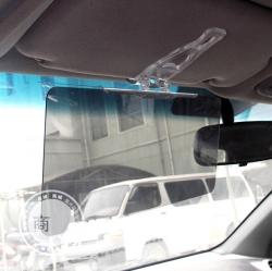 แผ่นบังแดด ในรถ สำหรับ กรองแสงจ้าของแดด ตอนกลางวัน