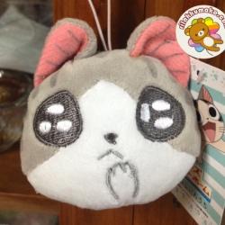 ที่ห้อยโทรศัพท์ แมวจี้จัง CHI's Sweet Home ตาซึ้ง