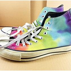 รองเท้า Converse Chuck Taylor All Star Size 8 US มือสอง