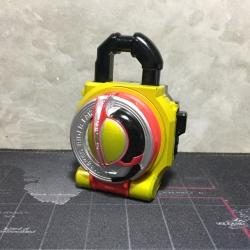 Masked Rider Yoroibu Candy Lock Seed Faiz Lock Seed