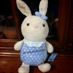 ตุ๊กตา กระต่ายMeToo ขนาด 12นิ้ว