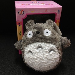 ตุ๊กตา โตโตโร่ Totoro พูดตามเสียงได้