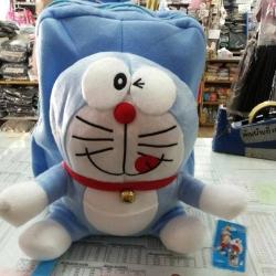 กระเป๋านักเรียน กระเป๋าเป้ โดเรมอน Doraemon