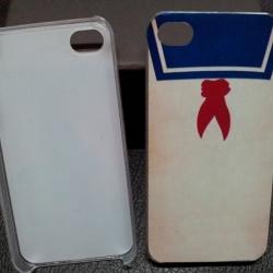 case iphone 4/4s พลาสติก 23