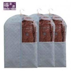 ถุงใส่ชุดสูท 60x110 cm (ซื้อ 6 ชิ้น เหลือชิ้นละ 60 บาท)
