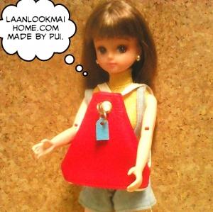 💨 กระเป๋าผ้าหนังกระเป๋าลิกะะ/กระเป๋าเจนนี่/กระเป๋าบาร์บี้/กระเป๋าบลายธ์