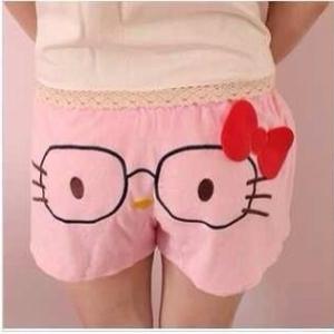 กางเกงขาสั้น Kitty คิตตี้