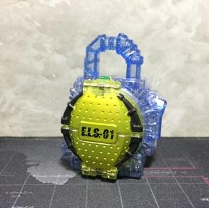 Kamen Rider Gaim DX ELS.-01 Lemon Energy Lock Seed (มะนาว)