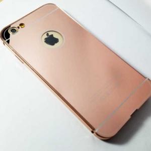 เคสไอโฟน 6พลัส บัมเปอร์มีแผ่นหลัง