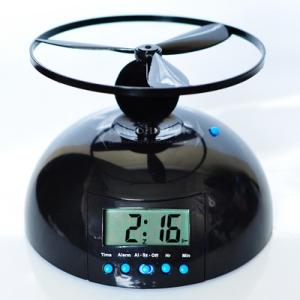 Flying Alarm Clock นาฬิกาปลุกบินได้