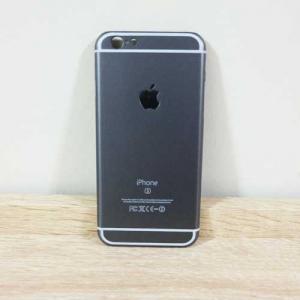 เคสไอโฟน 6/6s พลัส เคสพลาสติก