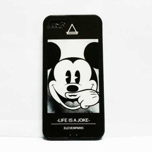 เคส มิกกี้ ไอโฟน 5/5s/SE ลายพิมพ์นูน
