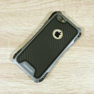เคสไอโฟน 4/4S OLOGY2 สีเทาดำ