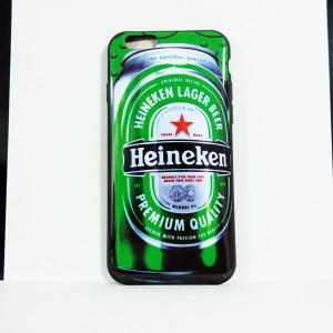 เคสไอโฟน 5/5s/SE เคส Heineken