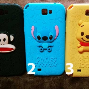 case samsung Note 2 Narak