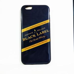 เคสไอโฟน 6plus/6splus เคส black label