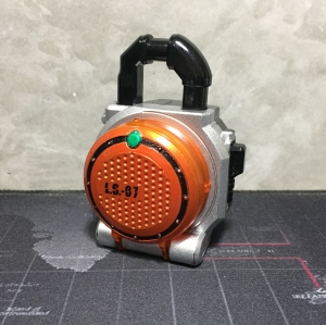 Kamen Rider Gaim DX L.S.-07 Orange Lock Seed (ส้ม)