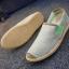รองเท้าผ้าใบชายทรงสลิปออน thumbnail 4