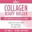 Neocell Collagen Beauty Builder บรรจุ 150 เม็ด Import USA คอลลาเจนชะลอริ้วรอยแห่งวัย ปรับสภาพผิวหน้าให้ดูอ่อนเยาว์ มีความหยืดหยุ่นและชุ่มชื้น บำรุงผม เล็บ แก้ไขปัญหาได้กับผมร่วง thumbnail 3