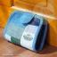 กระเป๋าสตางค์พับงานควิลท์+กระเป๋าปิ๊กแป๊ก thumbnail 6