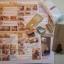 ชุด Kit ทำตุ๊กตาหมี 10 cm. - Muffin Bear (Brown) thumbnail 5