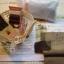 ชุด Kit ทำตุ๊กตาหมี 10 cm. - Muffin Bear (Brown) thumbnail 2