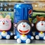 [Preorder] โมเดล Doraemon 1 เซ็ทมี 6 แบบ (Version 2) A Dream car Decoration doll Zodiac robot cat cartoon car accessories Tanabata Valentine's Day gift thumbnail 3