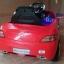 รถแบตเตอรี่เด็ก BenZ SLS สปอร์ตสุดเท่ห์ สีแดง / สีดำ thumbnail 6