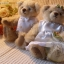 ตุ๊กตาหมี แต่งงาน A ขนาด 20 cm thumbnail 5