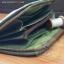 กระเป๋าสตางค์ใบยาวงานควิลท์-ผ้าคอตตอนญี่ปุ่น+คอตตอนไทย(ด้านใน) thumbnail 3
