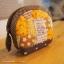 กระเป๋าใส่เหรียญงานควิลท์ thumbnail 2