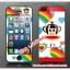 ฟิล์มกันรอย iPhone 5 ลายการ์ตูนหน้าหลัง thumbnail 5
