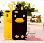 เคส iPhone5/5s ซิลิโคน Little Duck [ไม่ย้วย ไม่มีคราบกาว] thumbnail 1