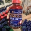 Puritan's Pride Triple Omega 3-6-9 Fish, Flax & Borage Oils thumbnail 2