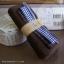 เซตผ้าขนKTสำหรับเย็บตุ๊กตาหมี - dark chocolate thumbnail 3