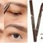 Etude house drawing eye brow #01 Dark Brown ดินสอเขียนคิ้วเนื้อครีมแบบออโต้ พร้อมแปรงปัดในตัว thumbnail 2