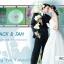 การ์ดแต่งงานแบบใส่ภาพตนเองได้ ขนาด 4x6 in thumbnail 29