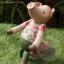 ตุ๊กตาหมู ขนาด 21 cm. - Piggory thumbnail 3