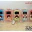 เคส iPhone5/5s - MocMoc ฝาพับโชว์เบอร์ thumbnail 1