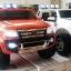 รถแบตเตอรี่เด็ก Ford Ranger ลิขสิทธิ์แท้ thumbnail 2