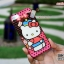 เคส iPhone5 /5s ลายการ์ตูน TPU นิ่ม บางเพียง 0.4 mm thumbnail 5